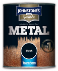 Johnstone's Speciality Smooth Paint for Metal 750ml